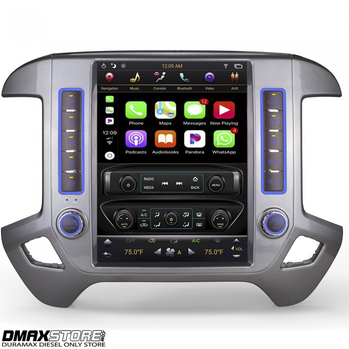 stereo wiring diagram color phoenix 12 1  android 7 1 vertical touch screen navigation  phoenix 12 1  android 7 1 vertical touch screen navigation