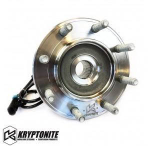 Kryptonite Lifetime Warranty Wheel Bearing (2001-2010)