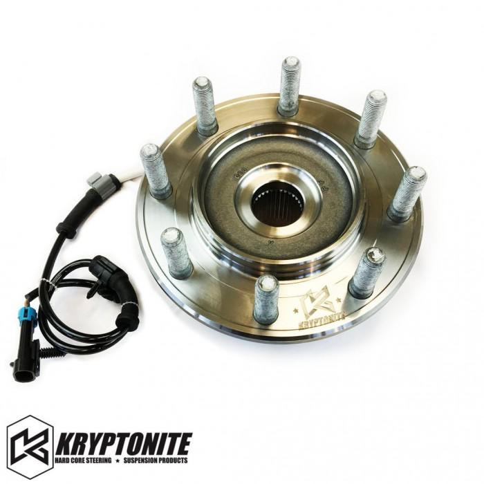 Kryptonite Lifetime Warranty Wheel Bearing (2001-2010