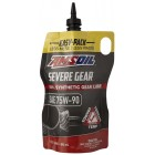 Amsoil Severe Gear® Synthetic Extreme Pressure Gear Lube 75W-90 EASY PACK(Quart)