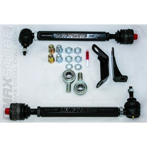 kryptonite tie rod package cognito support kit dmax store