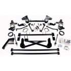 """(SALE!) Cognito 7"""" Standard Front Lift Kit"""