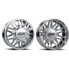 DDC Aftermath Dually Wheels