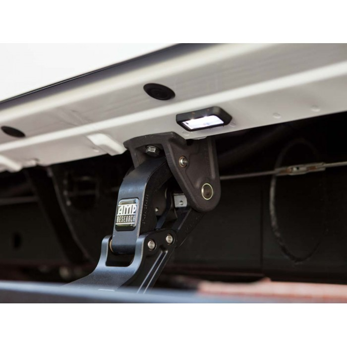 Amp Research PowerStep Running Boards Silverado/Sierra ...
