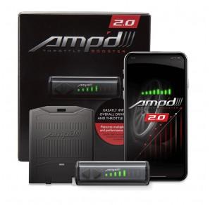 Edge AMP'D 2.0 Throttle Booster (2020+ L5P)