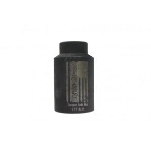 """34mm 6 Point 1/2"""" Impact Socket (LML/L5P)"""