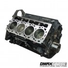 DmaxStore Performance Stage 3 Race (Brand New) Duramax Short Block (1500+HP)