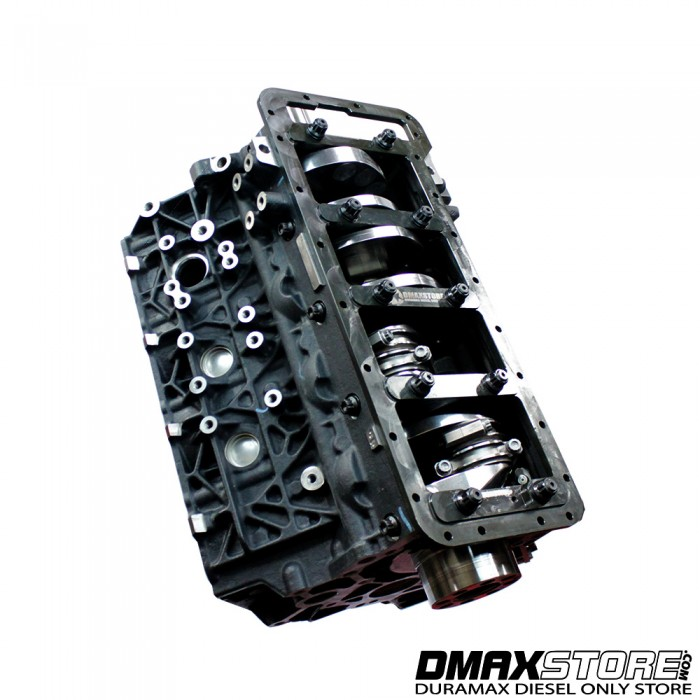DmaxStore Performance Stage 3 Race (Brand New) Duramax Short