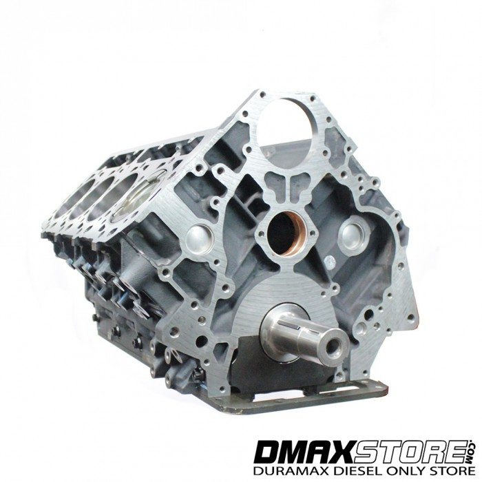 Stage 3 Race Short Block