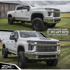 "Zone 5"" Suspension Lift Kit (2020+ L5P)"