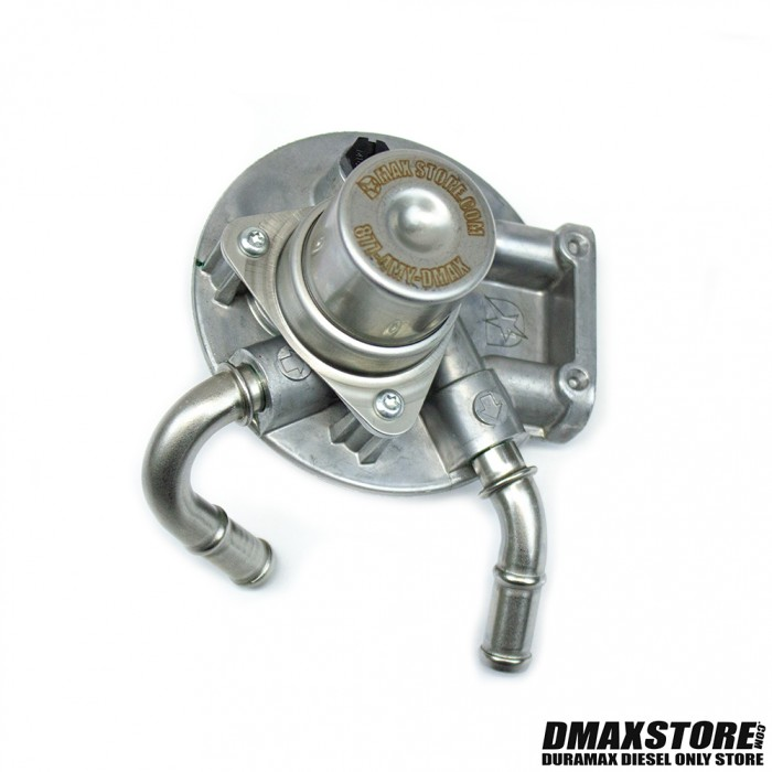 DMAX Fuel Filter Head Assembly | DMAX Store