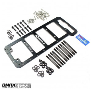 Durastar Duramax Billet Main Girdle and Stud Kit