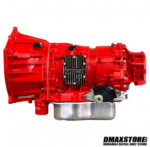 DmaxStore Complete Stage 3 Allison Transmission (550 HP)