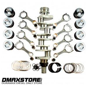 DmaxStore Stage 1 Duramax Rotating Assembly (700HP)