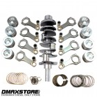 DmaxStore Stage 2 (Fully Balanced) Duramax Rotating Assembly (1000+HP)