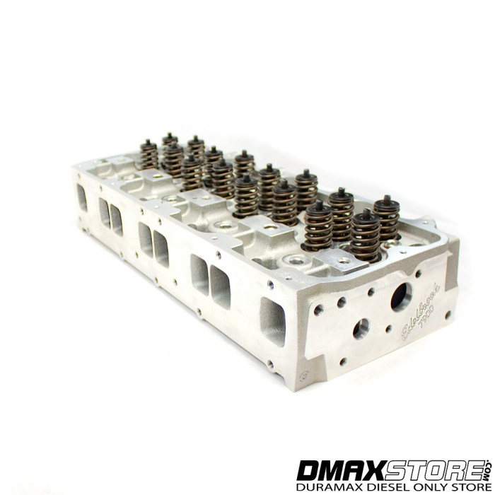 Edelbrock High Performance Duramax Cylinder Head | DMAX Store