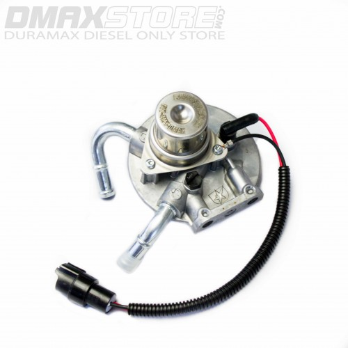 2002 duramax fuel filter head dmax fuel filter head assembly (lly-lmm) | dmax store 6 6 duramax fuel filter head