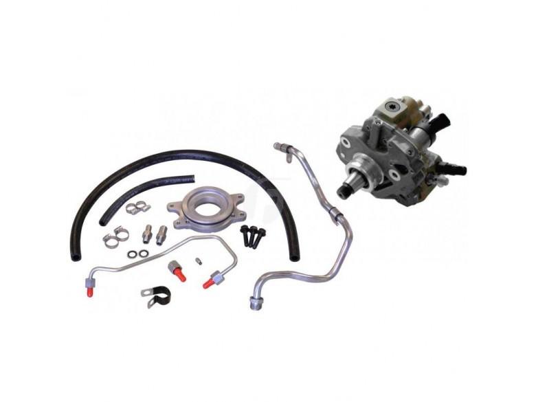 cp3 pumps  u0026 upgrades