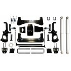 "FTS 7-9"" Lift Kit (2020+ L5P)"
