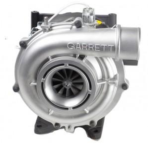 Brand New Garrett Duramax Turbo, 2004.5-2010 LLY/LBZ/LMM (No Core Charge)