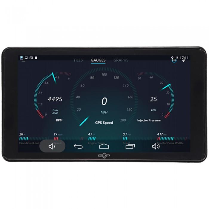 GDP EZ Lynk Monitor, 2011-2019 GM Duramax | DMAX Store