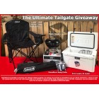 DmaxStore August Ultimate Tailgate Giveaway