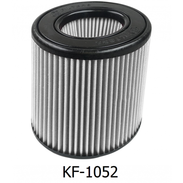 S Amp B Replacement Filter For Cold Air Intake Kit Disposable