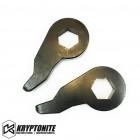 "Kryptonite 2"" Leveling Keys (2001-2010)"