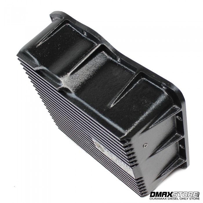 Mag Hytec Deep Sump Transmission Pan Dmax Store