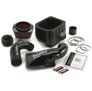 Banks Ram-Air Intake Systems