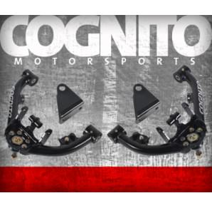 Cognito Leveling Kit With UCA