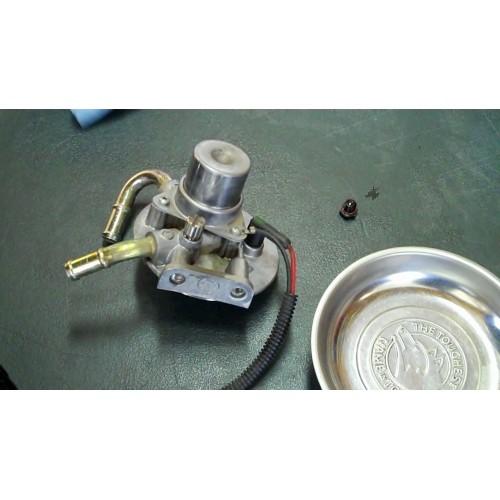 duramax fuel filter head rebuild kit