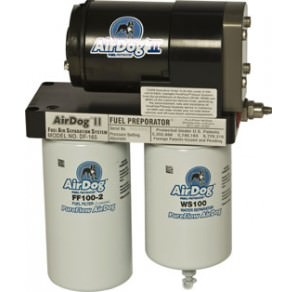 AirDog II Air/Fuel Separation System DF-100