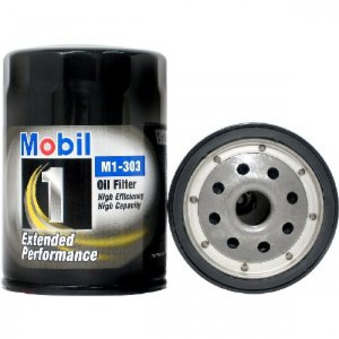 Oil Filter Cross Reference Chart Mobil 1 Lookup