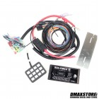 Switch-Pros RCR-Force 12 Switch Panel Power System