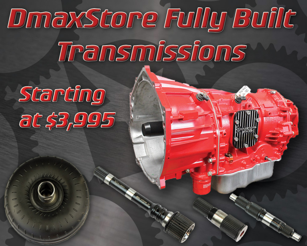 Daxstore Transmission