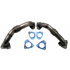 """Wehrli L5P 2"""" Stainless Up Pipes"""