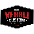WCFab Powdercoat Color Options
