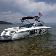 dmax boat 1